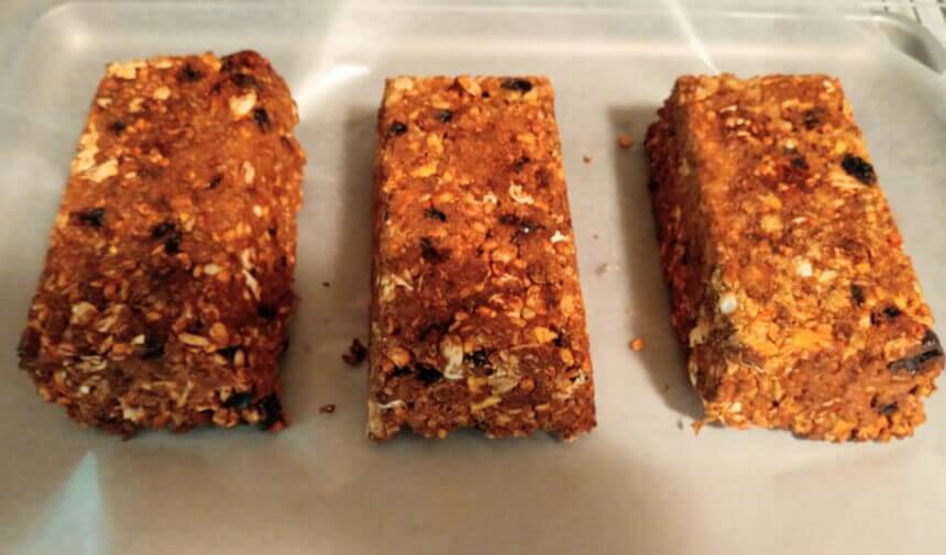 Holiday Baking? How About Homemade Chicken Treats