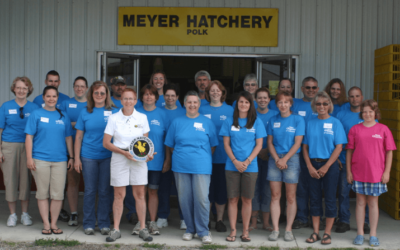 History of Meyer Hatchery, Vol 3