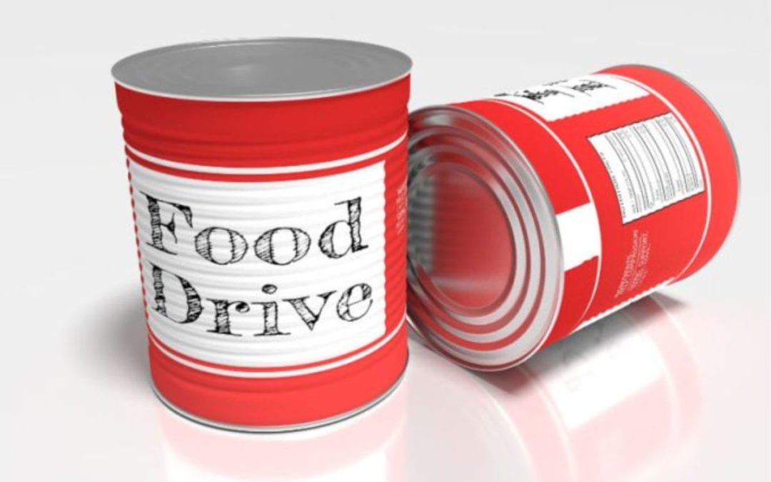 Give and Save During Our Fall Food Drive