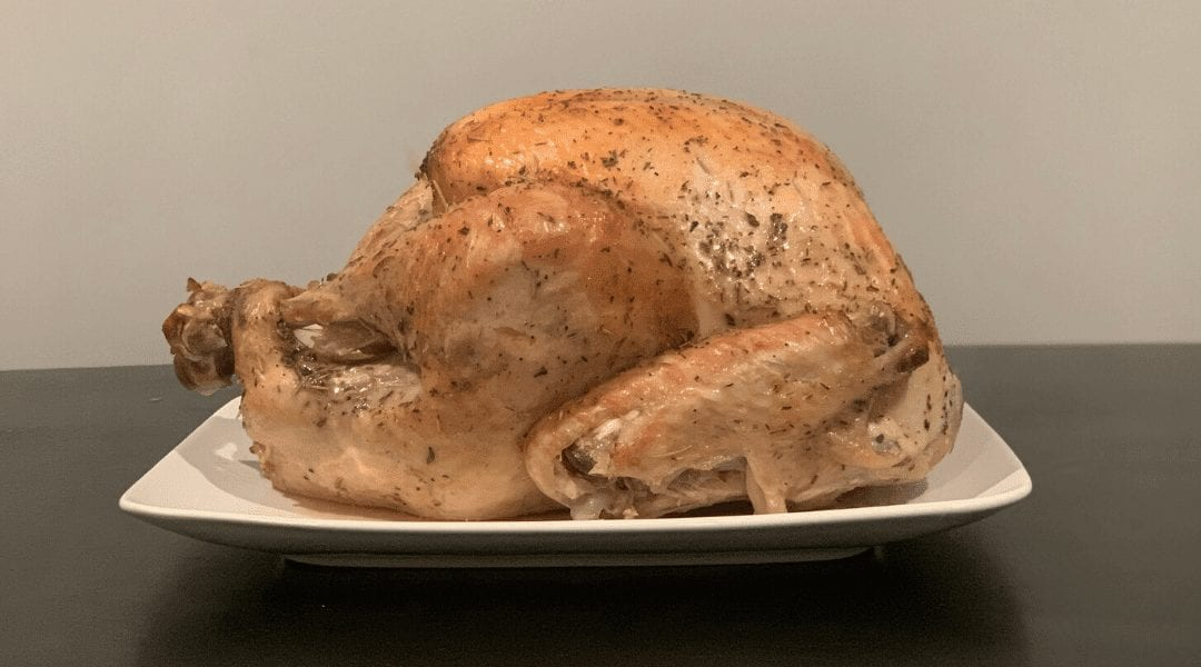 Turkey Recipes For You To Try